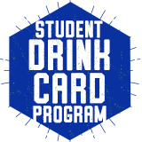 Fall and Spring Drink Card Program