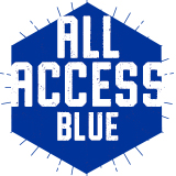 2018-2019 All Access Blue