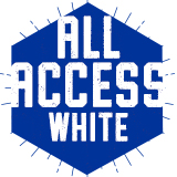 2018-2019 All Access White