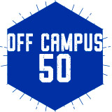 Commuter - Off Campus 50 2017-2018
